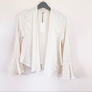 COTTON CANDY LA | Wrap Blouse